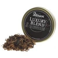 Табак для трубки Peterson Luxury Blend 50 гр