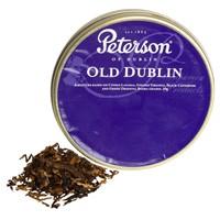 Табак для трубки Peterson Old Dublin 50 гр