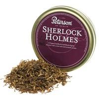 Табак для трубки Peterson Sherlock Holmes 50 гр