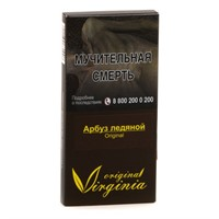 Табак для кальяна Virginia Original Арбуз 50 гр