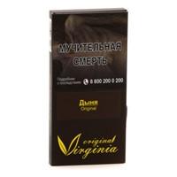 Табак для кальяна Virginia Original Дыня 50 гр