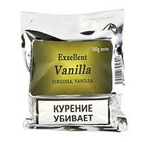 Сигаретный табак Excellent Vanilla 100 гр
