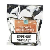 Трубочный табак Gawith Hoggarth BROWN IRISH TWIST 100 гр