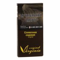 Табак для кальяна Virginia Original Сливочная содовая 50 гр