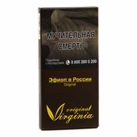 Табак для кальяна Virginia Original Эфиоп в России 50 гр