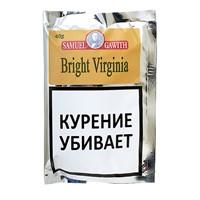 Табак для трубки Samuel Gawith Bright Virginia 40 гр