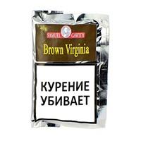 Табак для трубки Samuel Gawith Brown Virginia 40 гр