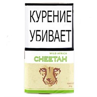 Табак для сигарет CHEETAH WILD AFRICA 30 гр