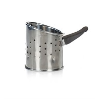 Адаптер- сито для чаши кальяна металлический AMY z-204