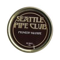 Табак трубочный Seattle Pipe Club Pioneer Square 50 гр.