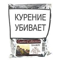 Табак для трубки Castle Collection Vranov 100 гр