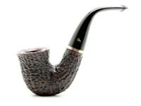 Трубка Peterson Kinsale Rustic XL 11 (P-Lip)