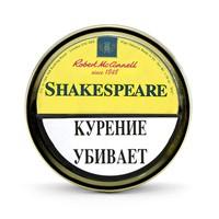 Трубочный табак Robert McConnell Heritage Shakespeare 50 гр