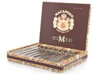 Сигара Macanudo Maduro Hyde Park