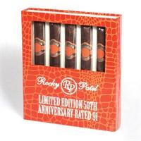 Набор сигар Rocky Patel Limited Edition 50 th Anniversary Rated 91 Toro (5)
