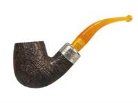 Трубка Peterson ROCK OF CASHEL Yellow XL90