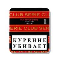 Сигариллы Partagas Club Series Limited Edition 2019 (20 штук)