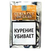 Трубочный табак Gawith Hoggarth Curly Cut de Luxe 40 гр