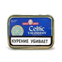 Табак для трубки Samuel Gawith Celtic Talisman 50 гр.