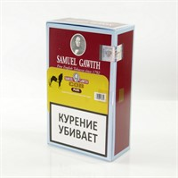 Табак для трубки Samuel Gawith COB PLAG 250 гр.