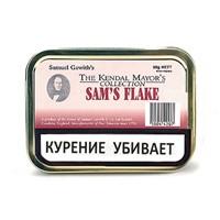 Трубочный табак Samuel Gawith Sam's Flake 50 гр