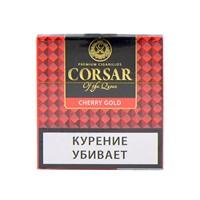 Сигариллы Corsar of the queen cherry gold (10 шт)