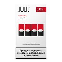 Картридж Juul Labs JUUL (Fruit Mix) x4 (59 мг) 0,7 мл