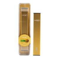 HQD Ultra Stick Pineapple (Ананас)