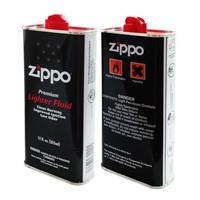 Топливо Zippo, 335 мл