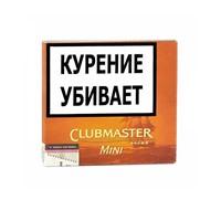 Сигариллы Clubmaster Mini Brown (10 шт)