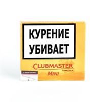 Сигариллы Clubmaster Mini Sumatra (10 шт)