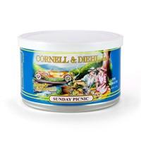Табак трубочный Cornell & Diehl Sunday Picnic 57 гр.