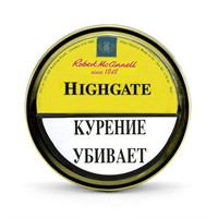 Трубочный табак Robert McConnell Heritage Highgate 50 гр