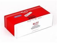 Фильтры для трубки BLITZ CHARCOAL 9 мм (упаковка 200 штук)