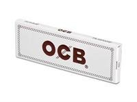 Сигаретная бумага OCB No.1 White  70 мм  50 листов