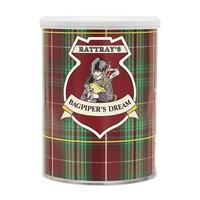 Табак для трубки Rattrays Bagpiper's Dream (100 гр)