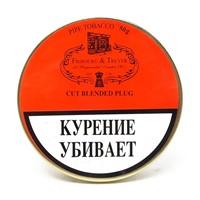 Табак для трубки Fribourg & Treyer Cut Blended Rlug 50 гр.