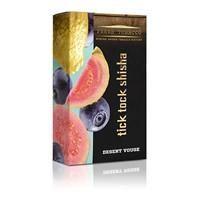 Табак для кальяна Tick Tock DESERT VOGUE (черника гуава) 100 гр