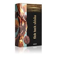 Табак для кальяна Tick Tock JOJO (карамель кофе) 100 гр