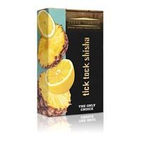 Табак для кальяна Tick Tock THE ONLY CHOICE (ананас лимон) 100 гр