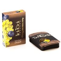 Табак для кальяна Tick Tock YUM YUM (Черника виноград) 100 гр