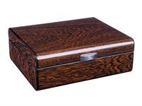 Хьюмидор Lubinski на 30 сигар, Железное дерево Q2502