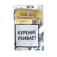 Табак для трубки Samuel Gawith Grousemoor Plug 40 гр