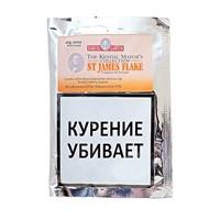 Табак для трубки Samuel Gawith St. James Flake 40 гр