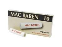 Фильтры для трубки Mac Baren (упаковка 10 штук)