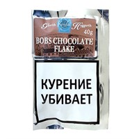 Трубочный табак Gawith Hoggarth Bobs Chokolate Flake 40 гр