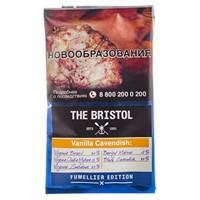 Табак трубочный THE BRISTOL Vanilla Cavendish 40 гр