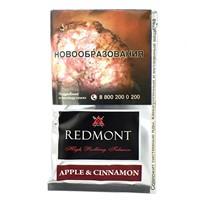 Сигаретный табак REDMONT Apple Cinnamon 40 гр