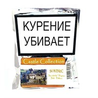 Табак для трубки Castle Collection Sovinec 100 гр