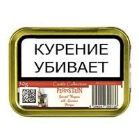 Табак для трубки Castle Collection Perstejn 50 гр